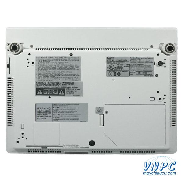 Máy chiếu cũ Sanyo PLC-XU106