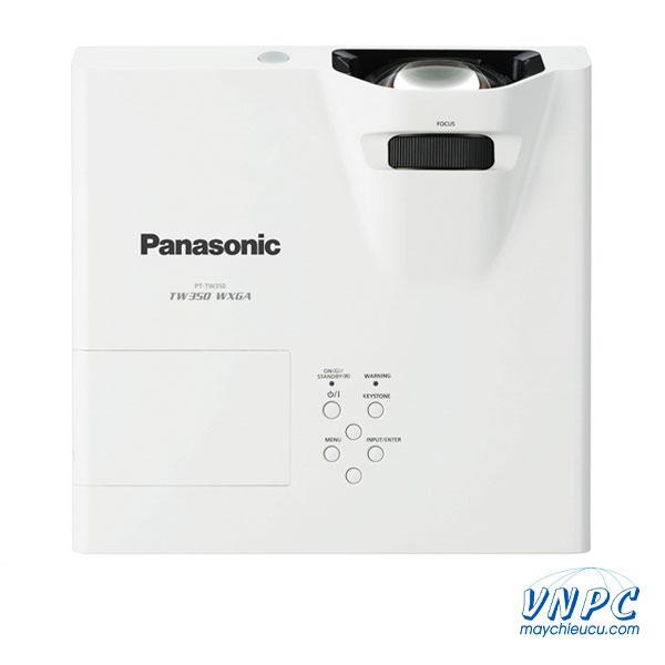 Panasonic PT-TW350